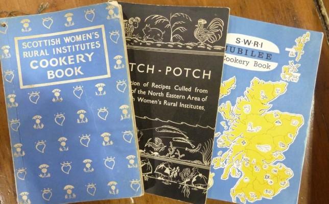 SWRI cookbooks (Alt text)