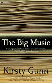 the big music