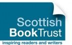 Sponsored by the Scottish Book Trust