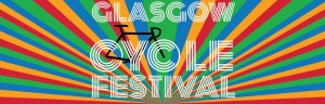 Festival of cycling logo