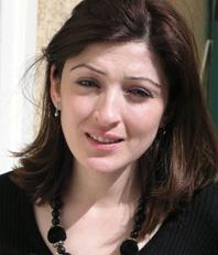 Maya Abu-Al-Hayat