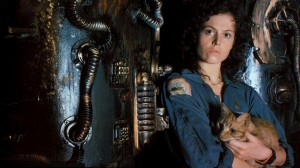 Image from Alien, 1979 (Twentieth Century Fox)