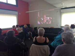 Film Screening in Bridgeton