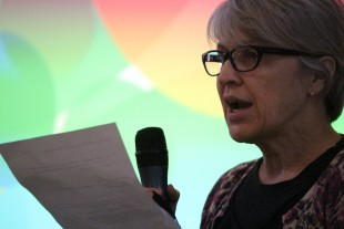 Catherine Lacey reads 'The Veil'
