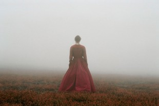 Wuthering Heights film still courtesy of Ecosse Films and Film4