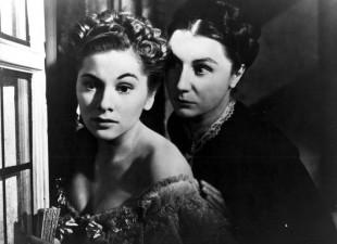 Film Still courtesy of Selznick International Pictures