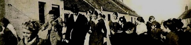 History of Working Class Marriage Project