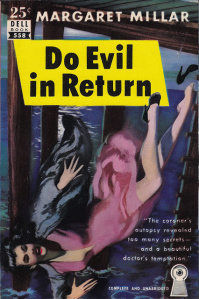 margaret millar do evil in return