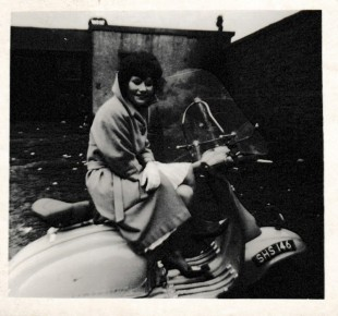 Cath, 1960