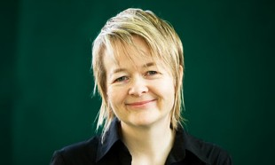 Sarah Waters, Photo by Murdo Macleod