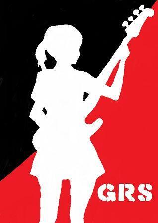 GRS Edinburgh logo