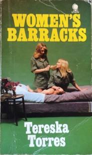 Women's Barracks, 1972.1972 Sphere Books edition