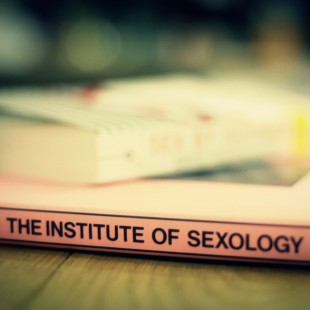 Sex Between the Covers: What is Sexology?
