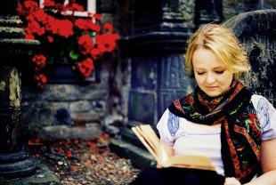 Lucy Ribchester (photo by Kuba Kolinski)