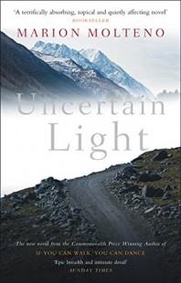 Marion Molento book cover