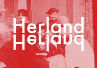 Web Image for Herland