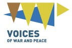 Voices Logo Women Peace Crusaders Forward