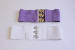 Broad belts