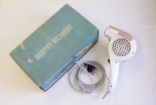 Hairdryer, Morphy-Richards, 1960s
