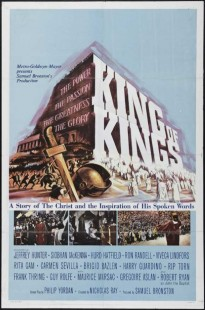 King of Kings Movie Poster