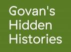 Govan Hidden Histories Logo