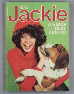 Jackie Annual Credit: GWL