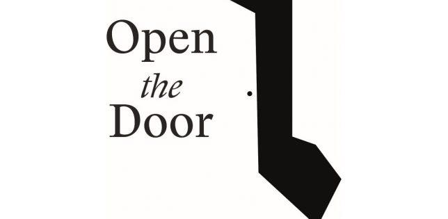 Open the Door logo