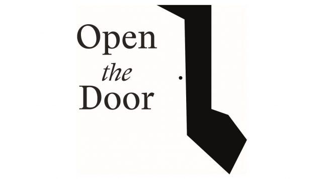 Open the Door logo
