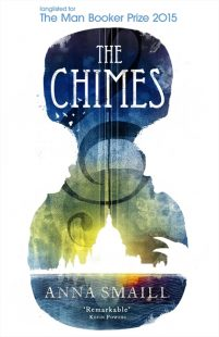 The Chimes Book Cover