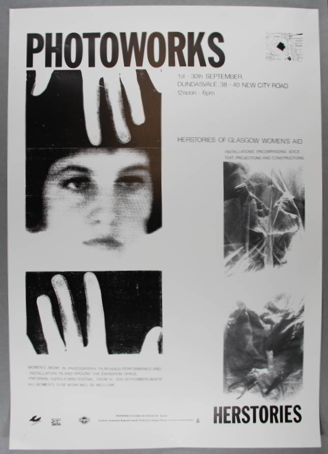 Photoworks poster