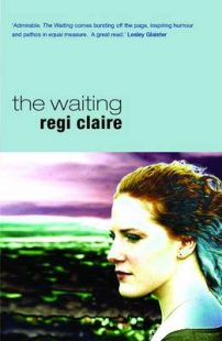 The waiting by Regi Claire | Glasgow Women's Library