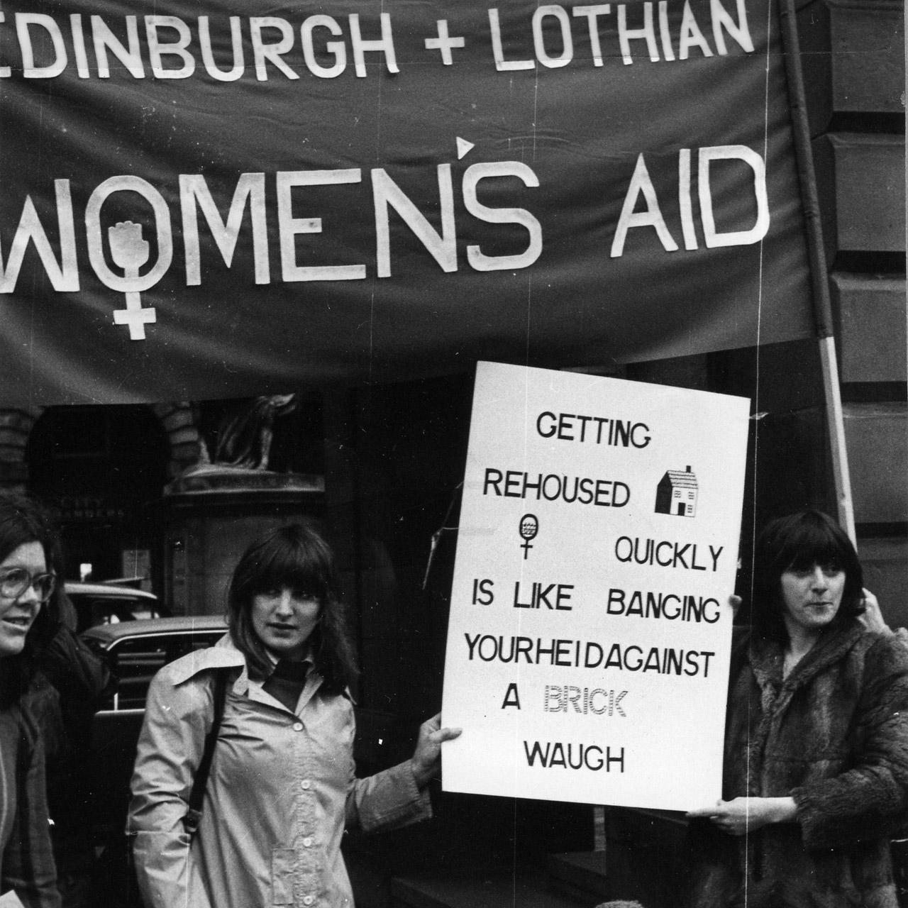 Scottish Women's Aid Archive