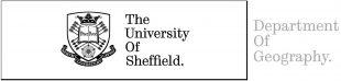 University of Sheffield logo showing a crest