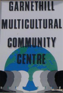 Garnethill Multicultural Community Centre