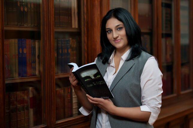 Safina Mazhar, Credit: Rukhsana Ahmed