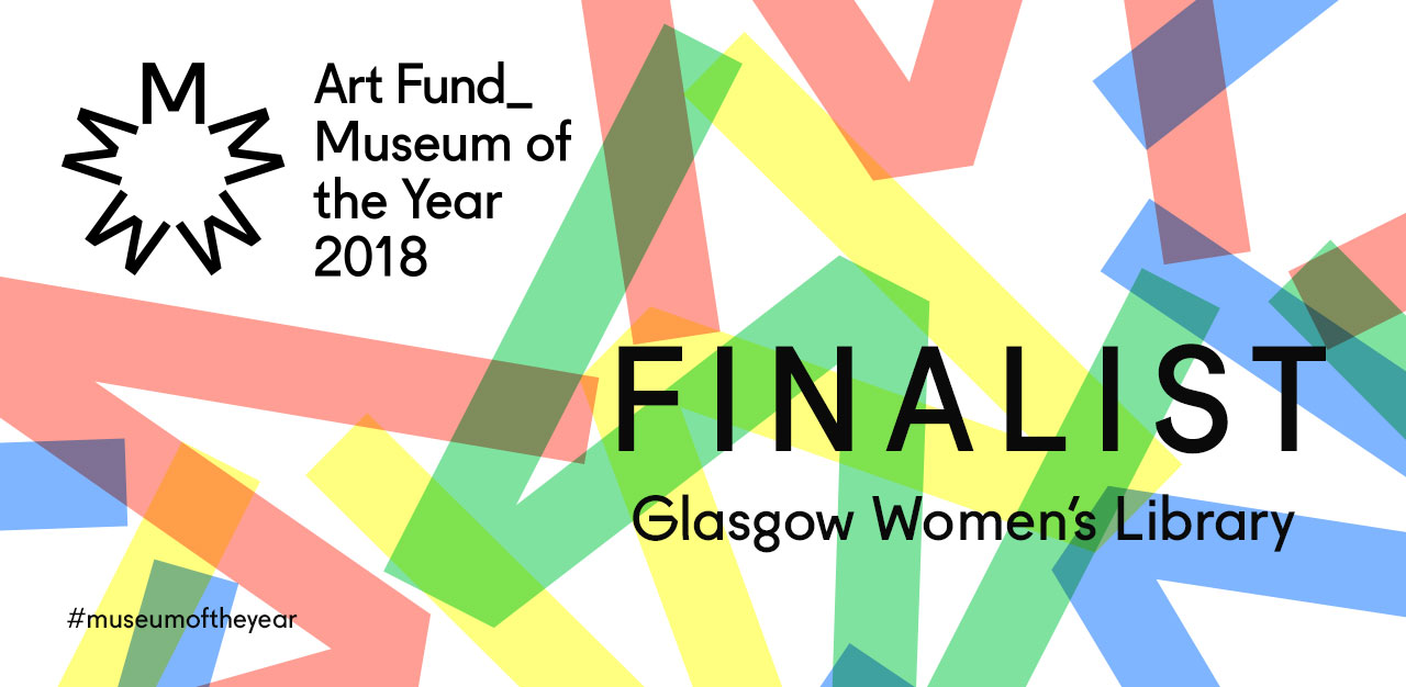 Art Fund Museum of the Year 2018 Finalist
