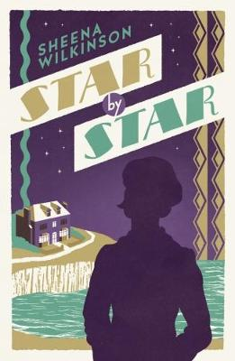 Star by star book cover, Credit: Little Island Books