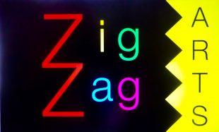 Zig Zag Arts Logo