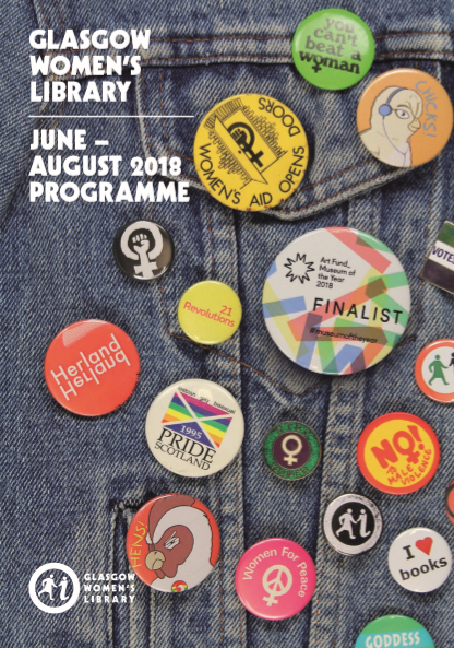 GWL Summer 2018 Programme Cover