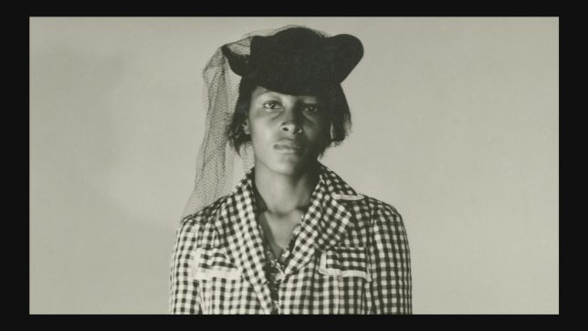 Recy Taylor Potrait, Credit: Director Nancy Buirski