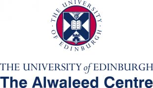 The University of Edinburgh Alwaleed Centre