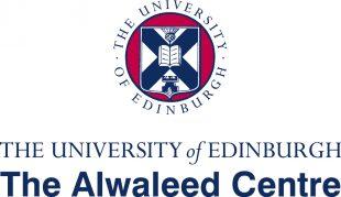 The University of Edinburgh Alwaleed Centre