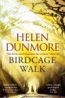 Birdcage Walk by Helen Dunmore book cover
