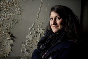 Nadine Aisha Jassat, Credit: Rob McDougall