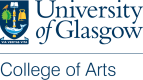 University of Glasgow College of Arts Logo