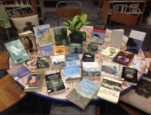Women in the Landscape Book Collection