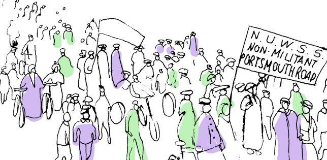 Annot Wilkie (Vote 100 animation screenshot)