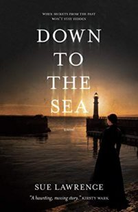 Down to the Sea by Sue Lawrence