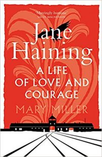 Jane Haining by Mary Miller