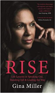 Rise by Gina Miller